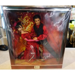 Barbie And Ken Tango Giftset